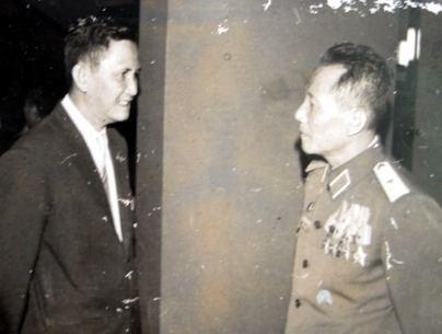 Nguyễn Hữu Hạnh Tng Lnh Qun Lc Vit Nam Cng Ha Chun Tng Nguyn Hu Hnh
