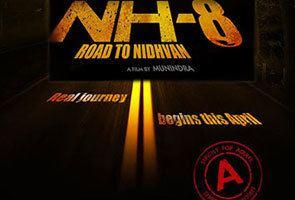 NH 8Road To Nidhivan to hit screens on 17th April 2015 NH10