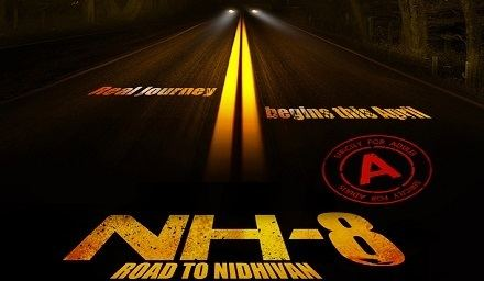 NH8 Road To Nidhivan Total Boxoffice Collection Earning Report
