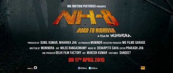 NH-8 Road to Nidhivan movie scenes Watch Online NH 8 Road To Nidhivan Hindi Movie 2015 Part 1 Video Dailymotion