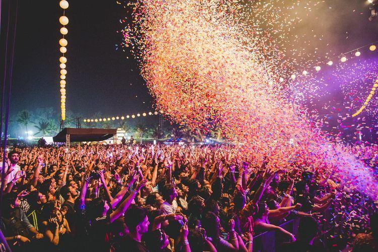 NH7 Weekender Bacardi NH7 Weekender Have Announced Their 2015 Dates Festival