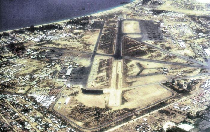 Nha trang air base