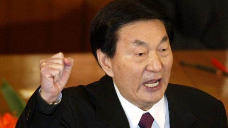 Ni Fake Ni Fake former deputy chief of Anhui to face graft charges South