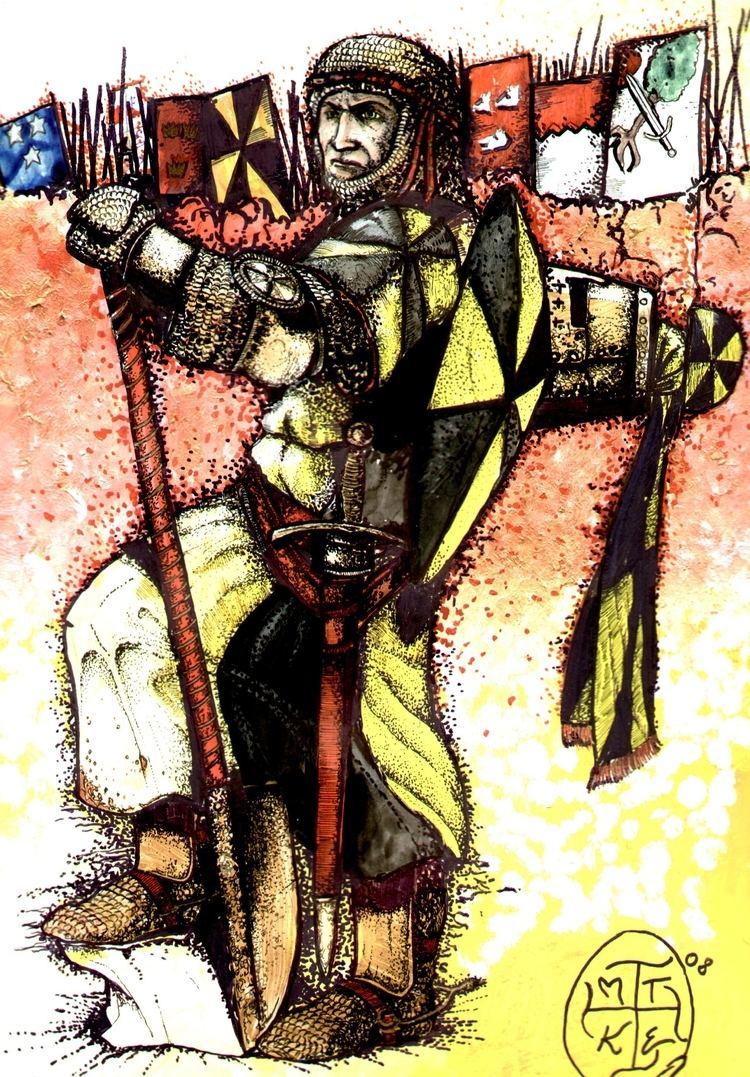 Niall mac Cailein Sir Neil Campbell Niall mac Cailein Battle of Bannockburn1314