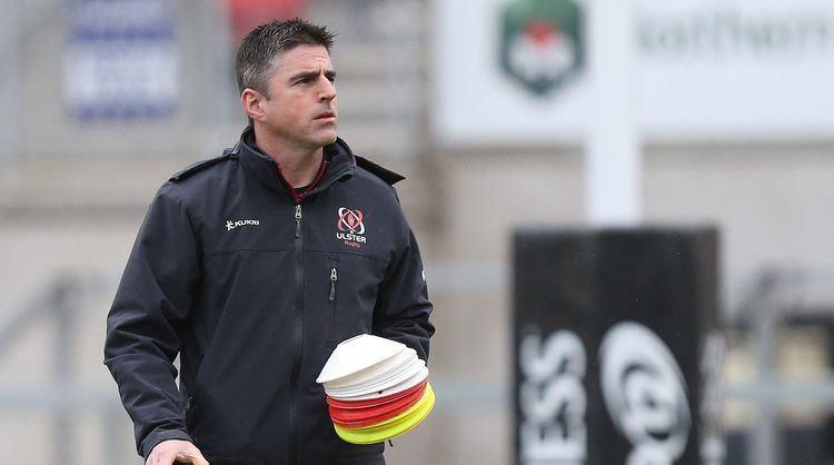 Niall Malone Niall Malone QA Ulster Rugby