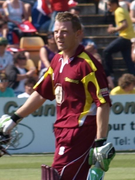 Niall O Brien (Cricketer)