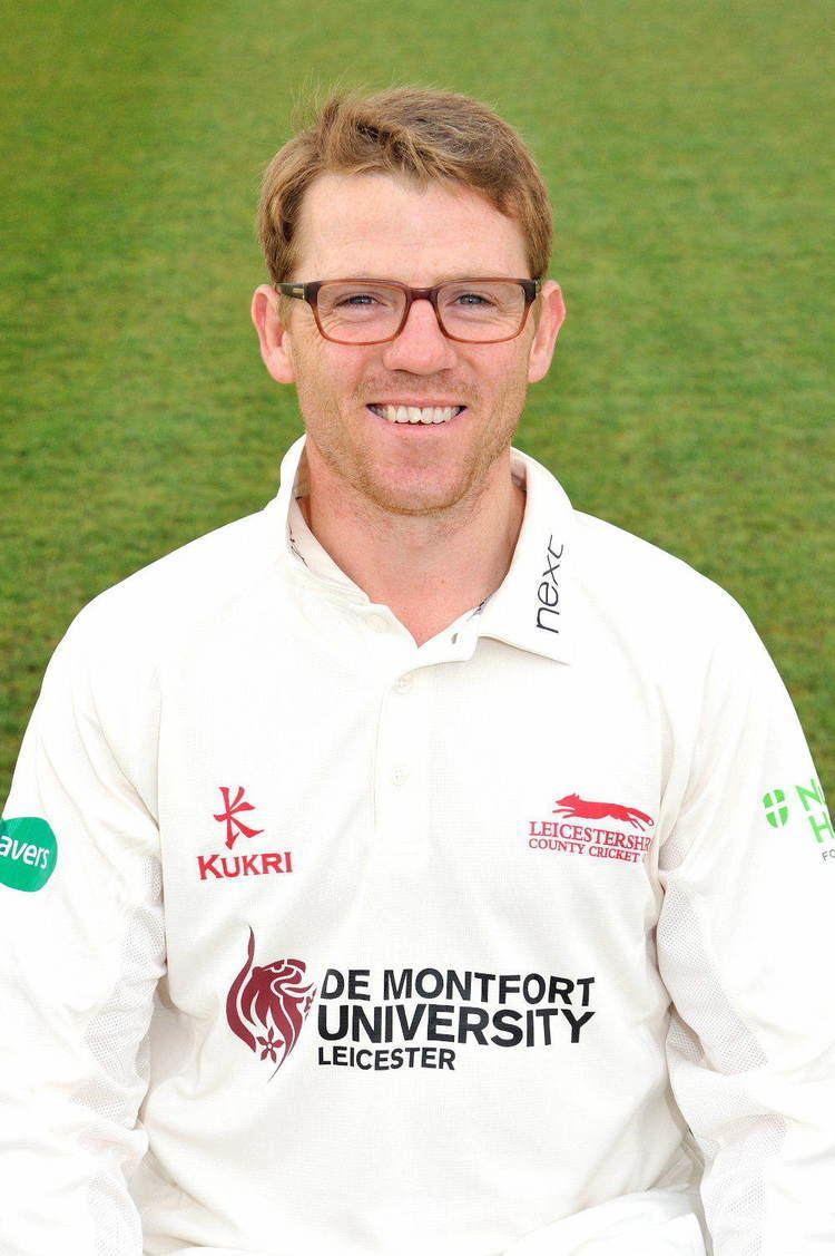 Niall O'Brien (cricketer) LCCC Niall O39Brien