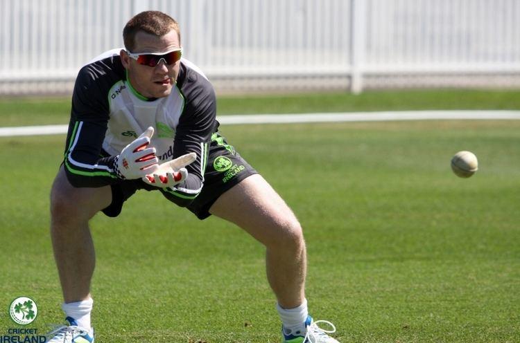 Niall O'Brien (cricketer) Niall O39Brien Cricket Ireland