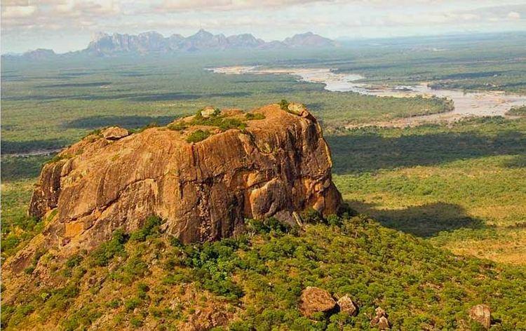 Niassa Province wwwniassalionorguploadniassareservejpg