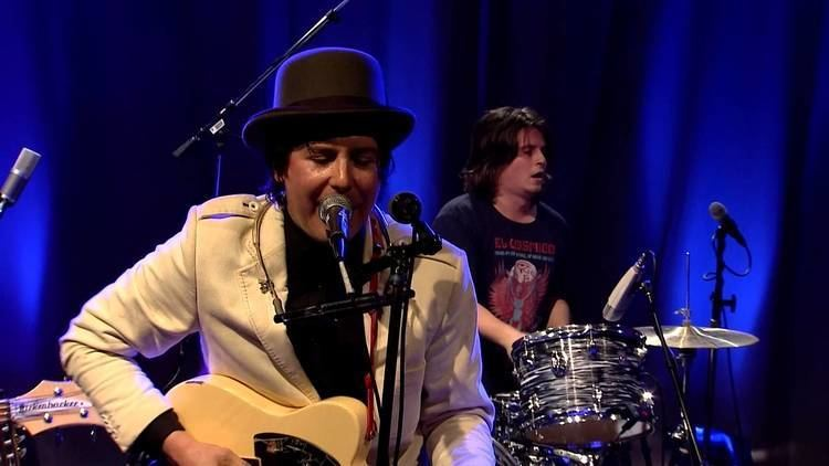 Nic Armstrong Nic Armstrong and the Thieves The Infynit hour YouTube