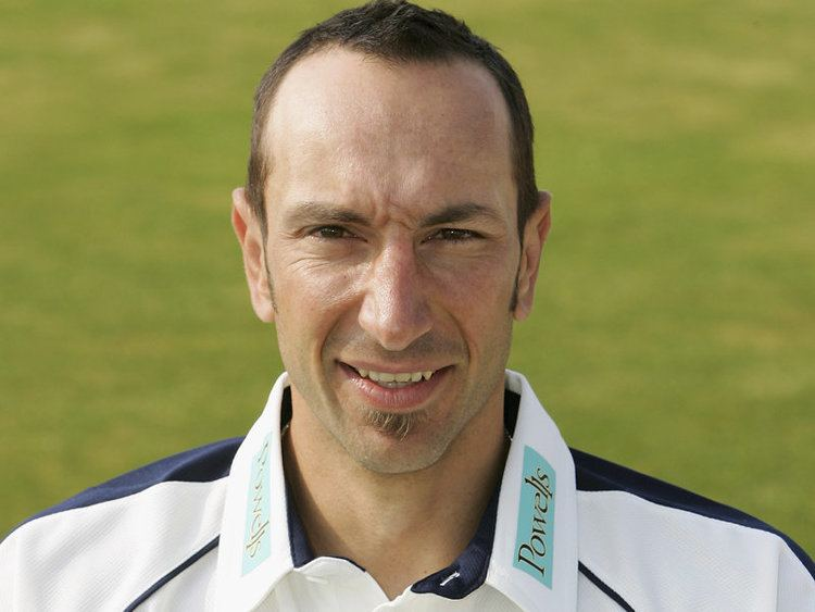 Nic Pothas (Cricketer) in the past