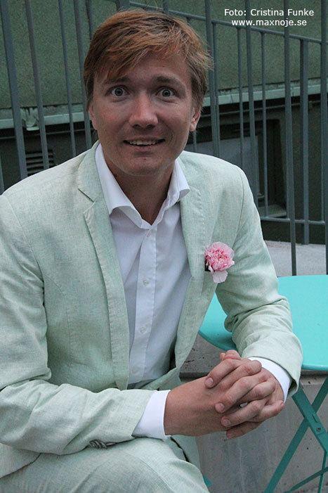 Nic Schröder Jag tnker p Nic Schrder Marcus Berggren Njesguiden