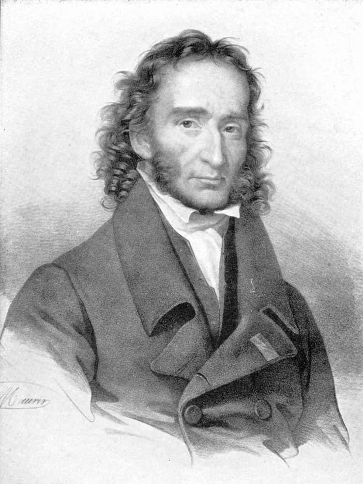 Niccolò Paganini 17 images about Niccol Paganini on Pinterest Composers Medical