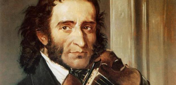 Niccolo Paganini Why Niccolo Paganini was forced to publish his mother39s
