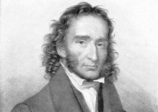 Niccolò Paganini Death Metal Underground Niccolo Paganini