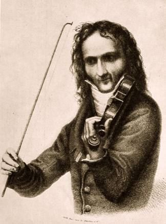 Niccolò Paganini Paganini How The Great Violinist Was Helped By A Rare Medical