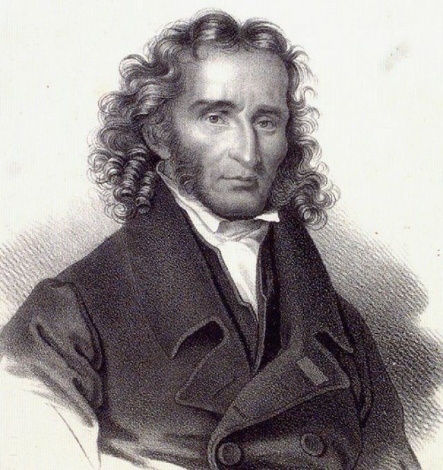 Niccolò Paganini 17 Best images about paganini on Pinterest A minor Portrait and