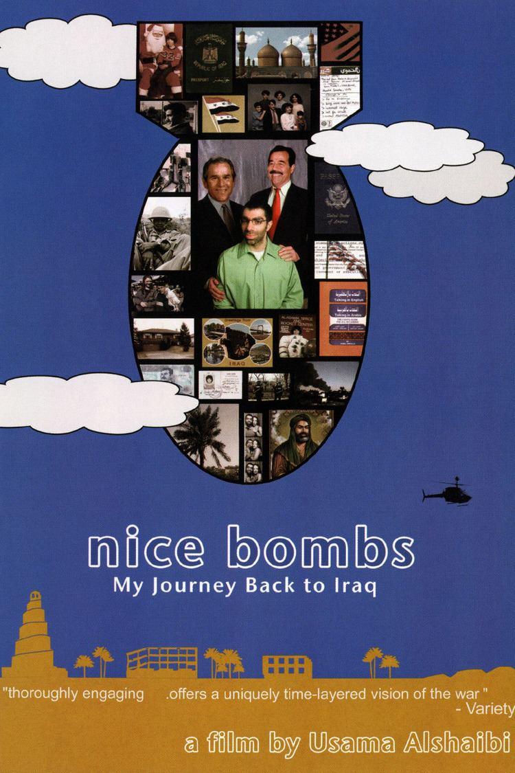 Nice Bombs wwwgstaticcomtvthumbdvdboxart163435p163435