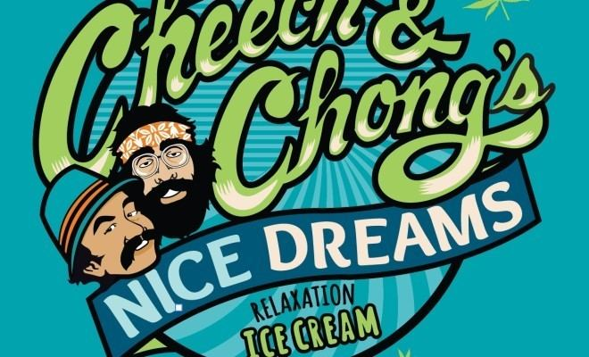 Nice Dreams Cheech Chongs Nice Dreams The Ice Cream Not The Movie More