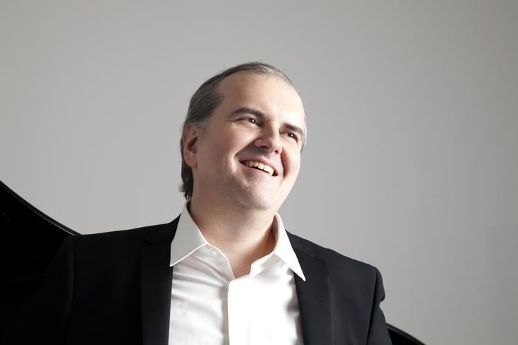 Nicholas Angelich Nicholas Angelich piano forte MusiquesOpraDanses