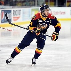 Nicholas Baptiste Erie Otters Images OHL Images
