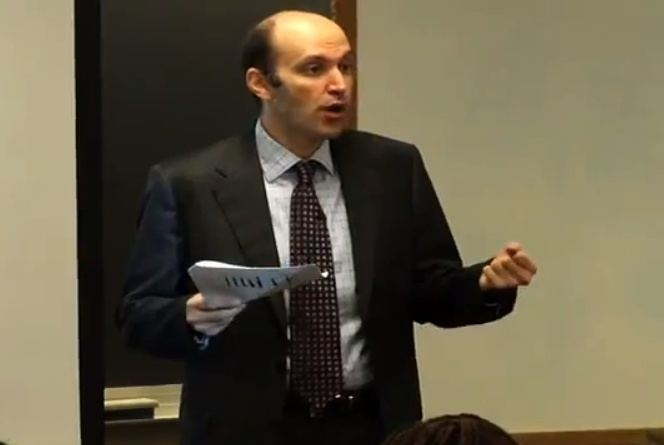 Nicholas Barberis Why Investors Make Mistakes from Nicholas Barberis at Yale