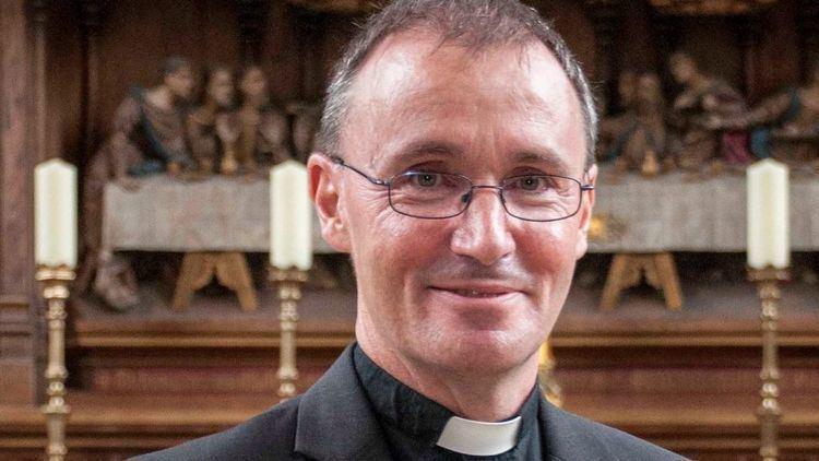 Nicholas Chamberlain Gay bishop Appointment of Nicholas Chamberlain 39major error39 says