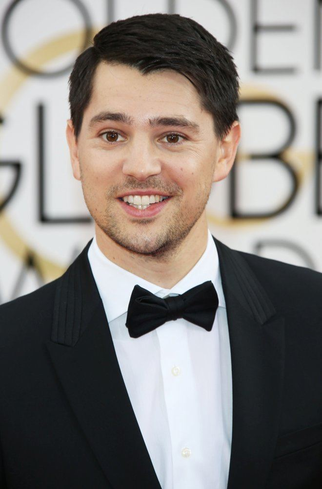 Nicholas D'Agosto Nicholas D39Agosto Pictures Latest News Videos and Dating Gossips