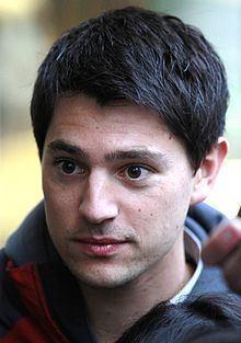Nicholas D'Agosto httpsuploadwikimediaorgwikipediacommonsthu