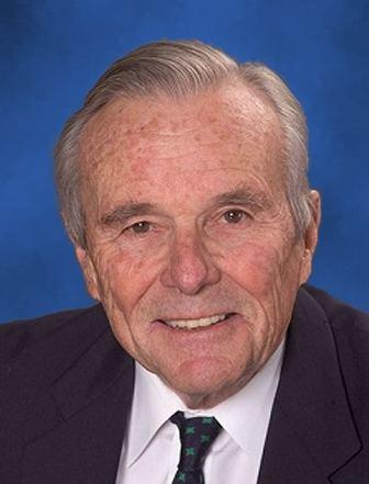 Nicholas F. Brady Nicholas F Brady Save the Bays
