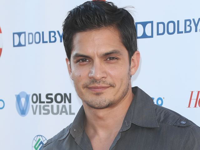 Nicholas Gonzalez Actor Nicholas Gonzalez talks Sleepy Hollow surprises