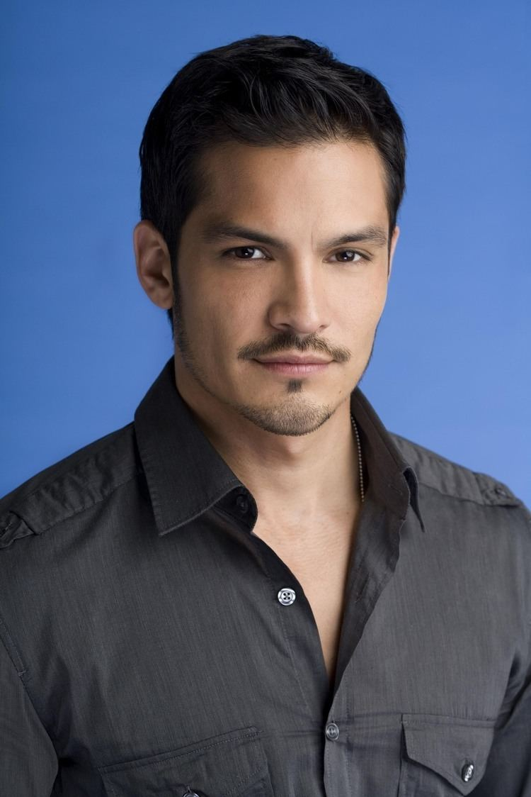 Nicholas Gonzalez Nicholas Gonzalez Celebrity TVGuidecom