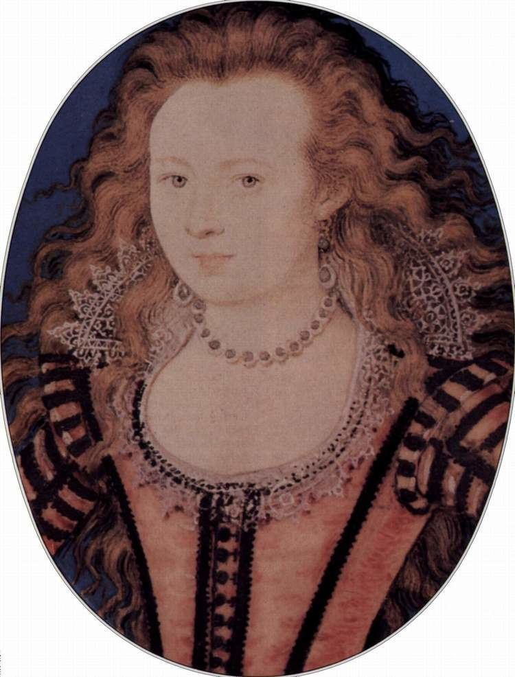 Nicholas Hilliard 16051610 Queen Elizabeth of Bohemia by Nicholas Hilliard