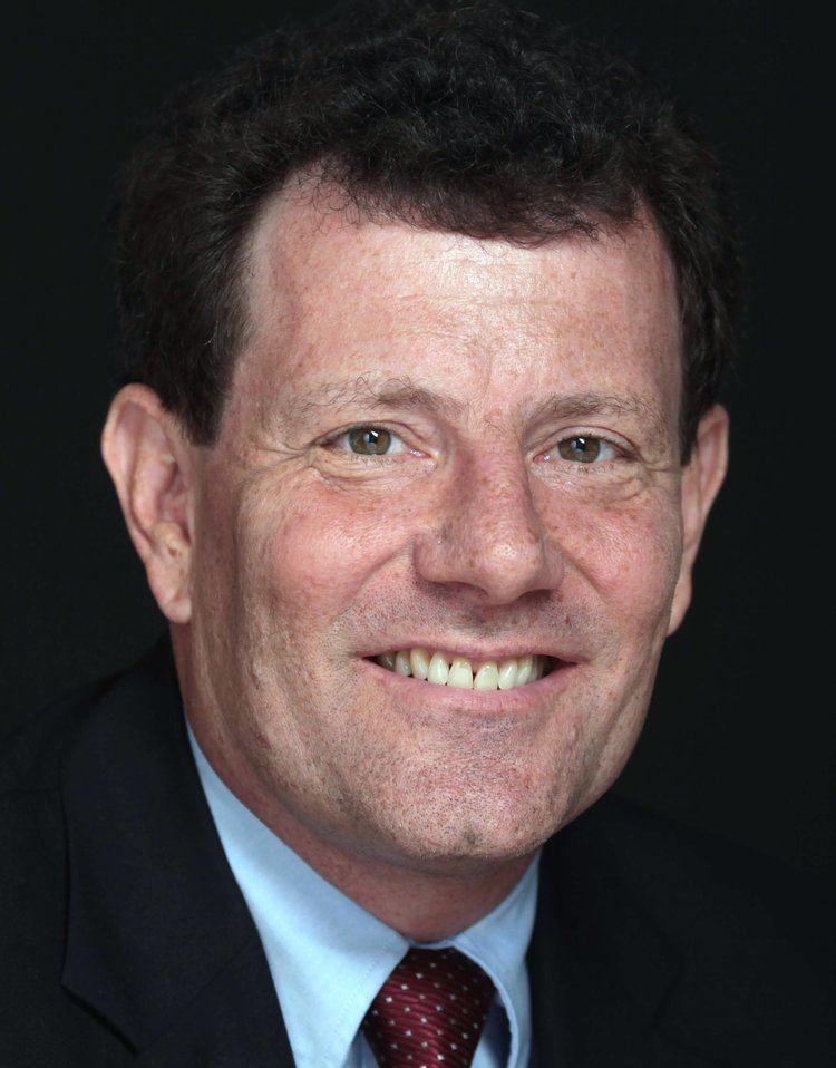 Nicholas Kristof That Threat Worked NYTimescom