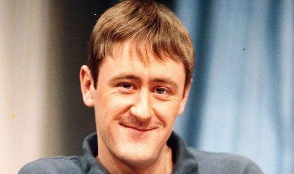 Nicholas Lyndhurst Nicholas Lyndhurst is a new face for New Tricks TV