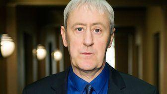 Nicholas Lyndhurst BBC One New Tricks Danny Griffin