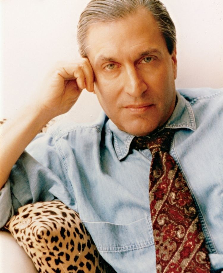 Nicholas Meyer View From The Bridge an exclusive interview w Star