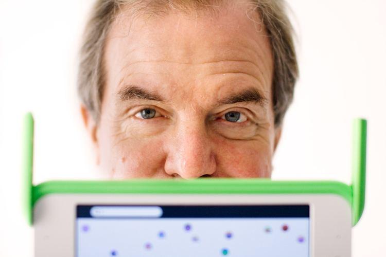 Nicholas Negroponte Nicholas Negroponte Seminar Primer Blog of the Long Now