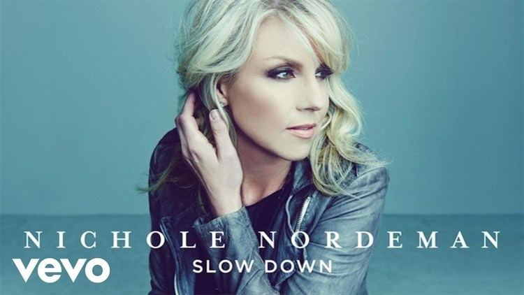 Nichole Nordeman Nichole Nordeman Slow Down Audio YouTube