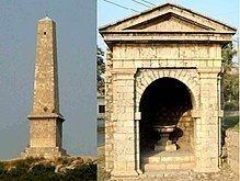 Nicholson's Obelisk httpsuploadwikimediaorgwikipediacommonsthu