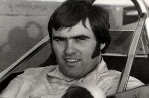 Nick Adams (racing driver) Nick Adams BRDC Members British Racing Drivers Club