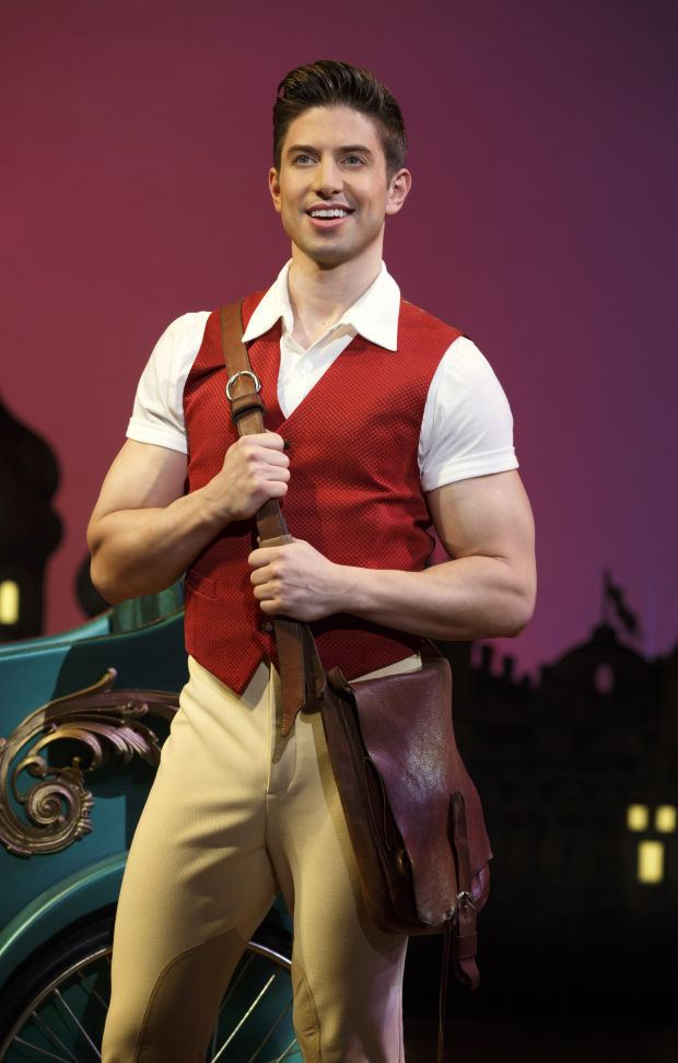 Nick Adams (theatre actor) 53617e38b3b9epreview620jpg