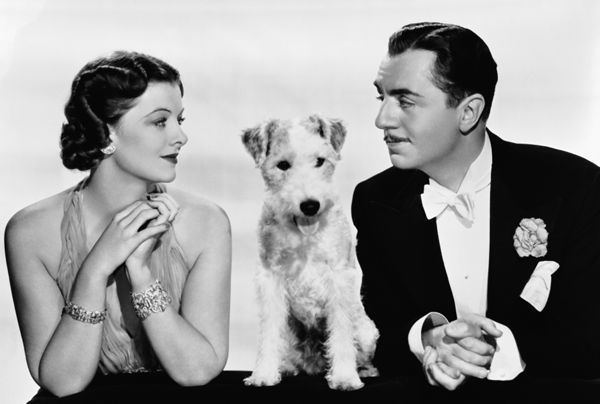 Nick and Nora Charles Who should be Nick and Nora Charles in the new 39Thin Man39 movie