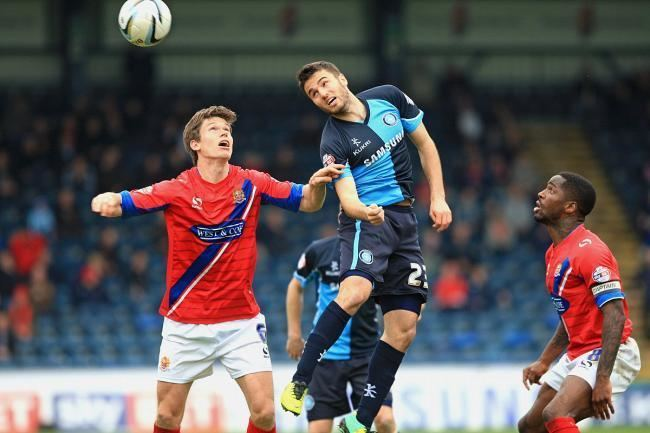 Nick Arnold (footballer) Tadley footballer Nick Arnold to leave Reading From Basingstoke