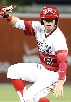 Nick Banks (baseball) Nicholas Banks Player Profile Perfect Game USA