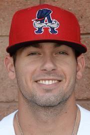 Nick Banks (baseball) wwwmilbcomimages641336t458180x270641336jpg