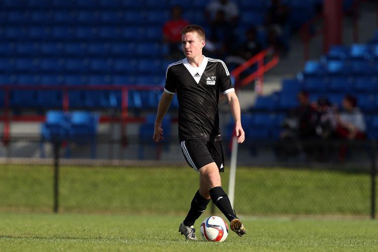 Nick Besler Nick Besler working to shed little brother tag boost MLS