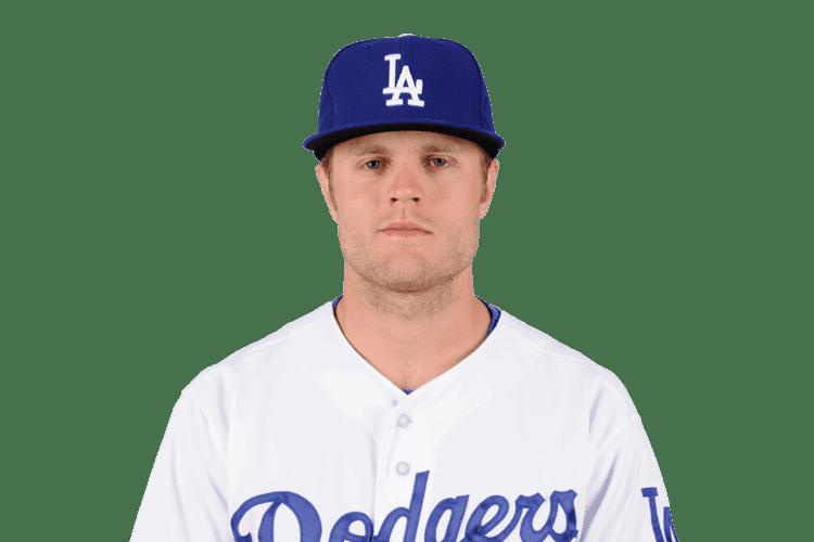 Nick Buss Nick Buss Oakland Athletics Major League Baseball