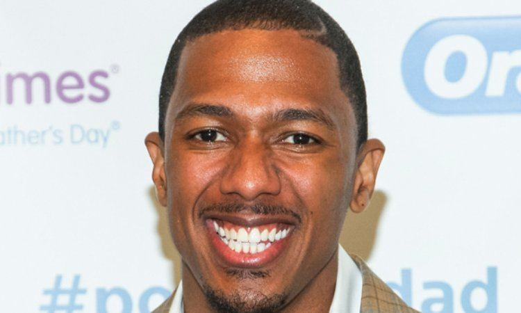 Nick Cannon Nick Cannon Spills on the Best Part of Being a Dad Fun