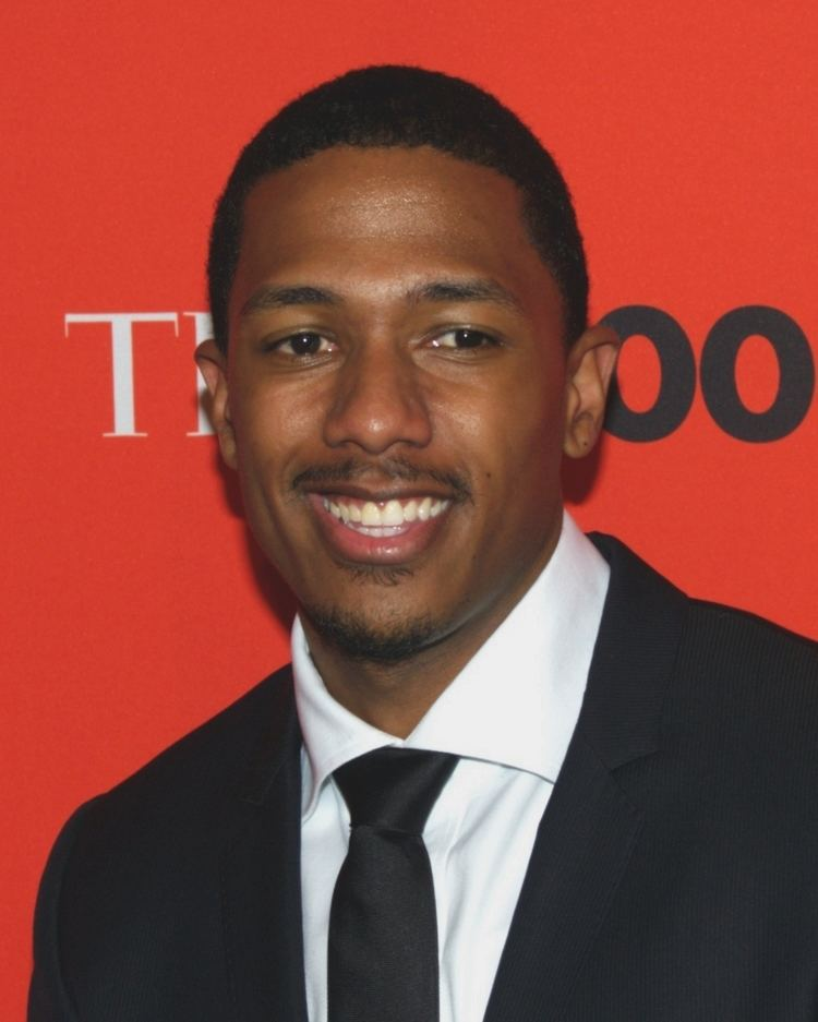 Nick Cannon Nick Cannon Wikipedia the free encyclopedia